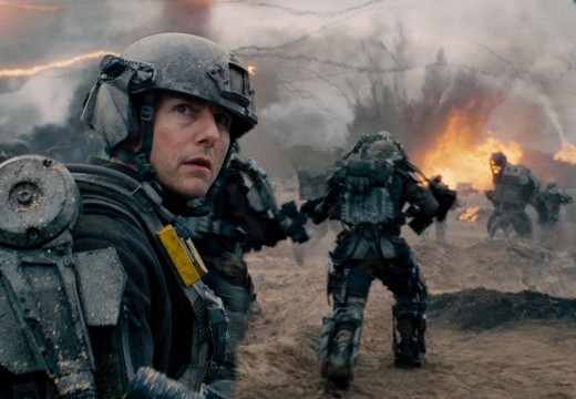 Edge of Tomorrow – Official Trailer 1 [HD]