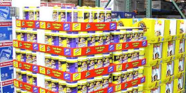 SECTOREl envase de Cartón, elogiado por los comerciantes