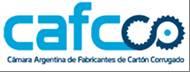 Cafcco Logotipo