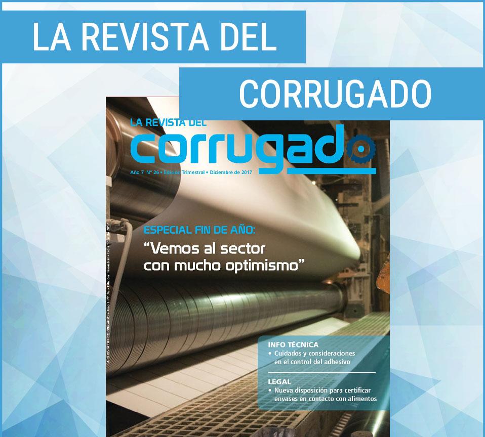 La Revista del CorrugadoNº26-01