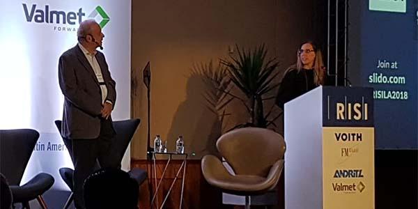 REGIONALPerspectivas para la industria en la Conferencia RISI América Latina