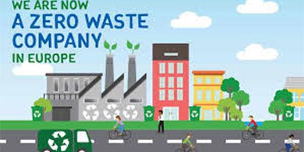 Unilever innova los envases duraderos, reutilizables y recargables para ayudar a eliminar los desechos