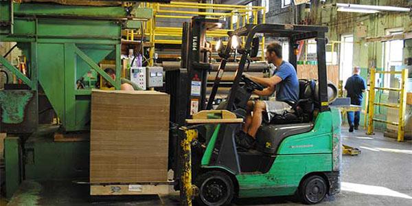 REGIONALBrasil: venta de cartón corrugado cae 3,2% en diciembre