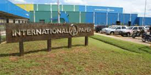 International Paper festeja su décimo aniversario en su planta de Três Lagoas en Brasil