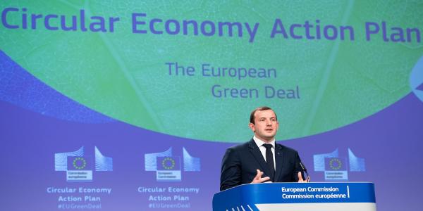 La Comisión Europea adopta el nuevo Plan de Acción de Economía Circular