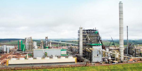 Klabin acuerda con International Paper la compra del negocio brasileño de papeles y embalajes de corrugado