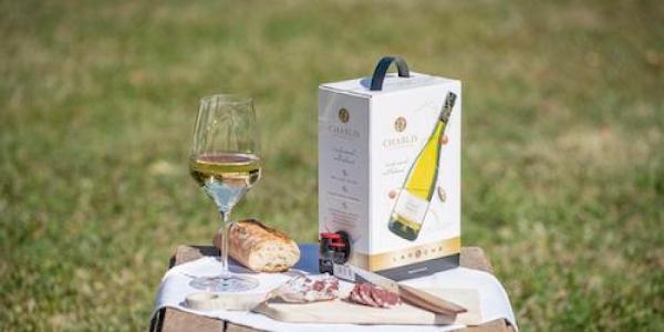 La demanda de los consumidores de vino en Bag-in-Box aumenta durante la pandemia
