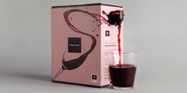 "Vino argentino: crece el consumo en ""Bag in Box"""