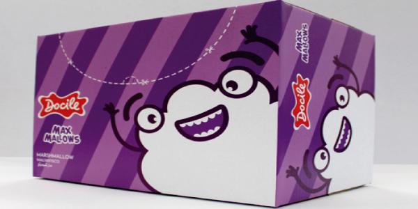 Smurfit Kappa ha sido premiado por sus envases innovadores en Brasil